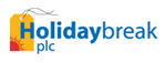 Holidaybreak logo