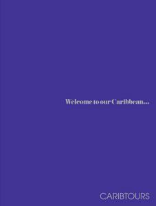 Caribtours 2012 brochure