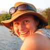 Julie Croucher of Personal Travel Advisors is a former lodge manager and all-round safari expert