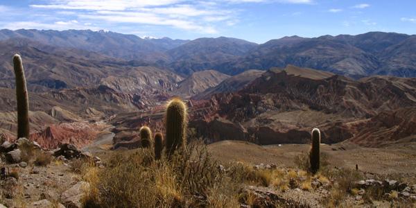 Salta region, Argentina