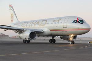 Etihad Investment In Jet Airways Gets Green Light Aspire