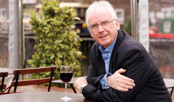 Pete Waterman