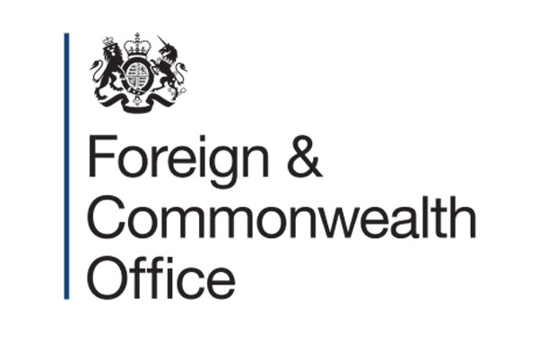 FCO unveils 'Be on the Ball' campaign ahead of World Cup in Russia