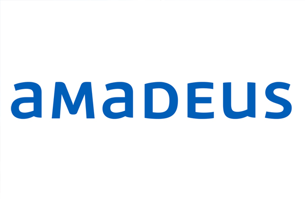 Amadeus reports rise in agency bookings