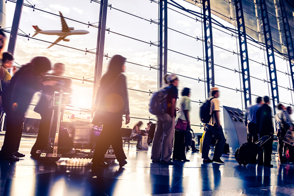 Over two million set to head abroad over Easter weekend