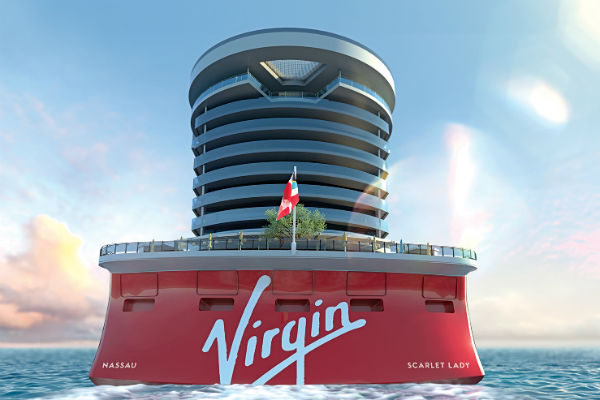 Virgin Voyages agrees new LGBTQ+ charter deal on Scarlet Lady