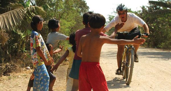 Intrepid travel cambodia
