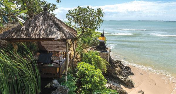 Bali, four seasons bay