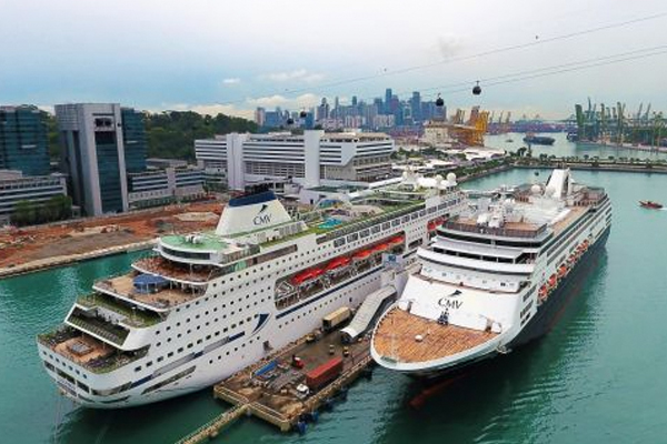 Cruise & Maritime Voyages seeks seventh ship