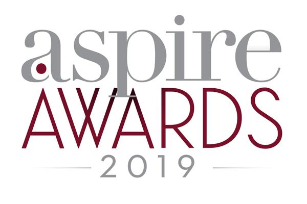 Aspire magazine launches standalone awards