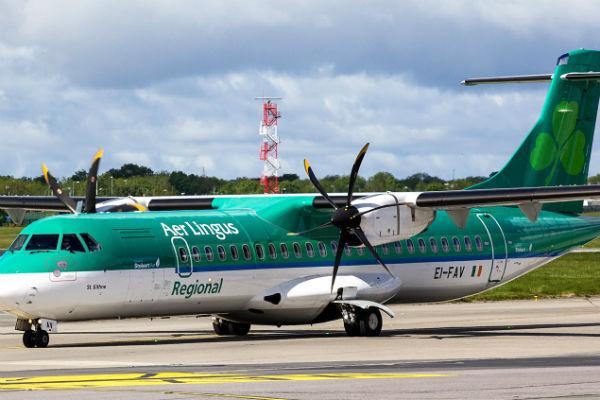 More Dublin flights planned from Leeds Bradford