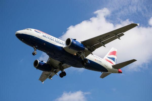 BA raises capacity on Heathrow-Scotland routes