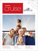 Cruise: May 18