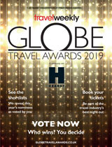 The Globe Travel Awards 2019