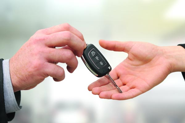 Car hire customers face excess charges for pre-existing damage