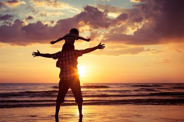 Families plan holidays six months ahead on average, study finds
