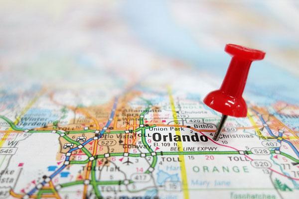 Visit Orlando hails visitor number landmark