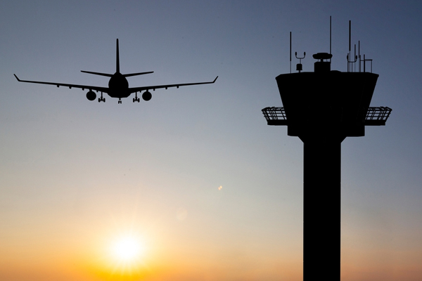 Hundreds of flights cancelled after Marseille air traffic strike