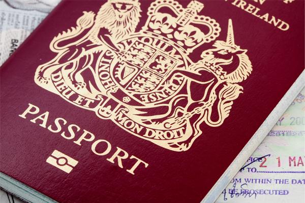 Change to UK passport validity uncovered