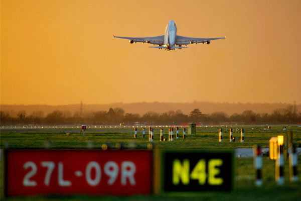 Airlines back fresh call for air tax to be abolished
