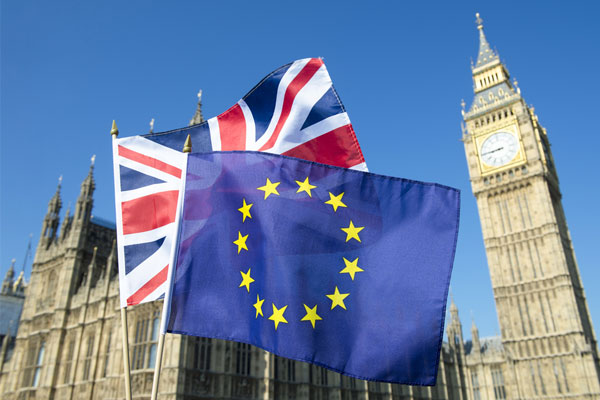 Industry welcomes Brexit White Paper