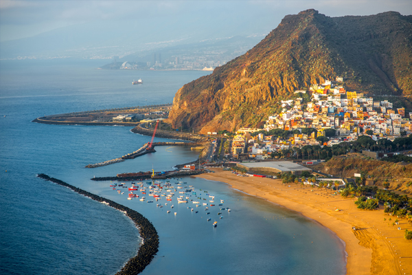 BA expands Gatwick-Tenerife schedule