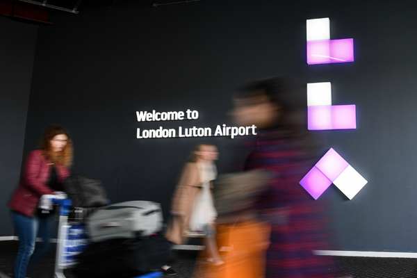 Luton airport baggage handlers strike called off