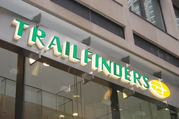 Trailfinders posts 'record-breaking' results