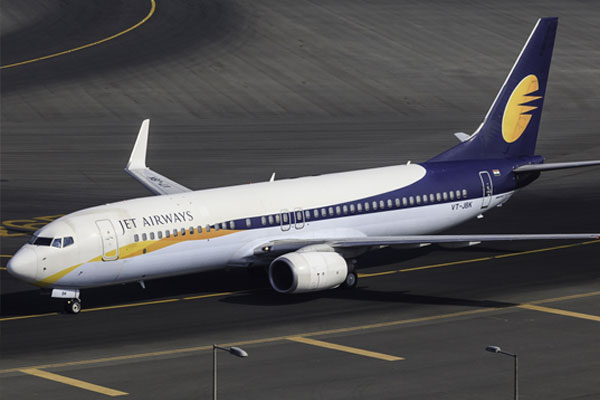 Jet Airways unveils $285m in cuts