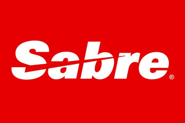 Sabre sees global upturn