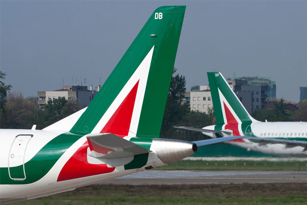 Alitalia could remain in state hands, says EC
