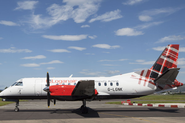Loganair extends connections with Turkish Airlines tie-in