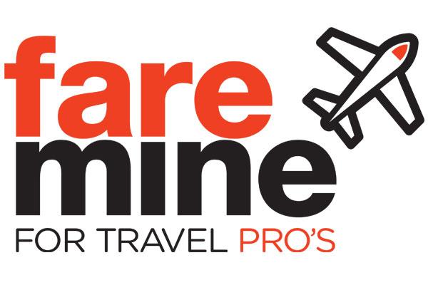 Scheduled flights specialist Faremine joins Clia