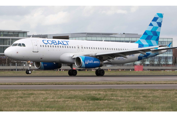 Cobalt Air strikes Amadeus deal to strengthen trade ties