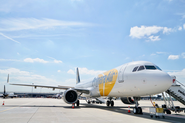 Primera Air suspends Birmingham transatlantic routes