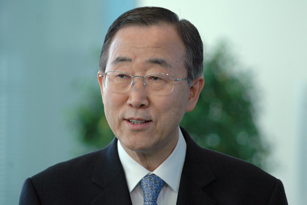 Tourism 'important' for understanding, says former UN chief