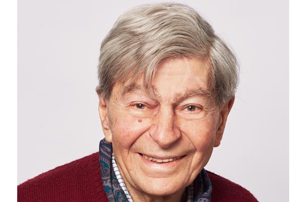 Tributes paid to Sunvil founder Noubar 'John' der Parthog