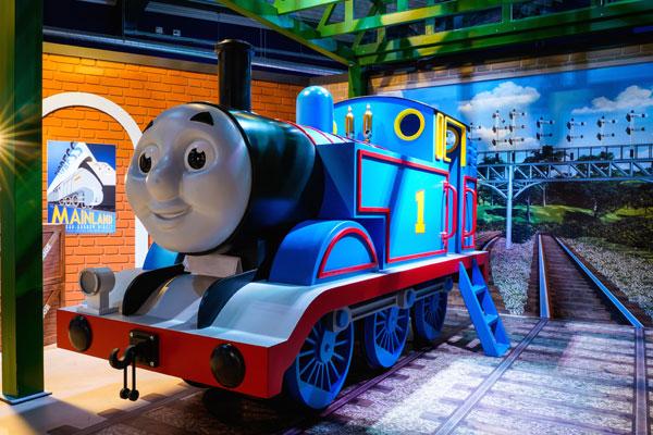 Mattel Play! Sevenum opens at Dutch theme park