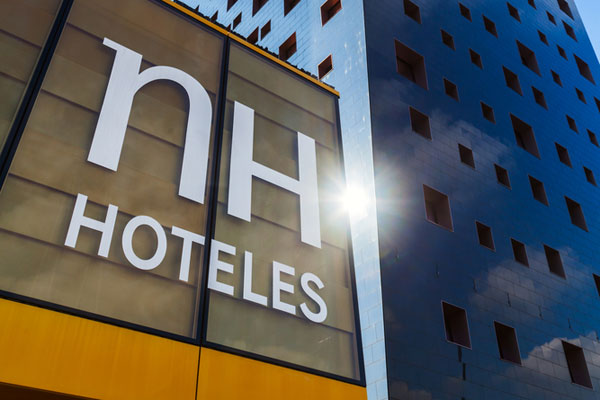 NH Hotel Group targeted for €2.5bn takeover
