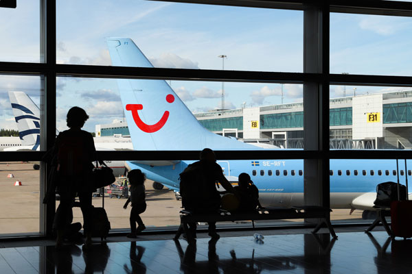 Tui apologises after 31-hour flight delay