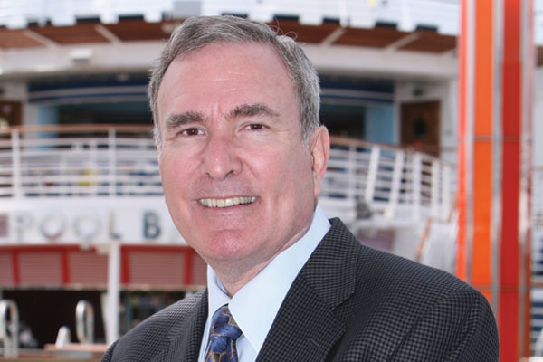 Royal Caribbean Cruises' majority stake in Silversea will 'create opportunities'