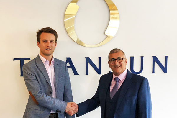 Dino Toouli joins Transun as head of trade relations