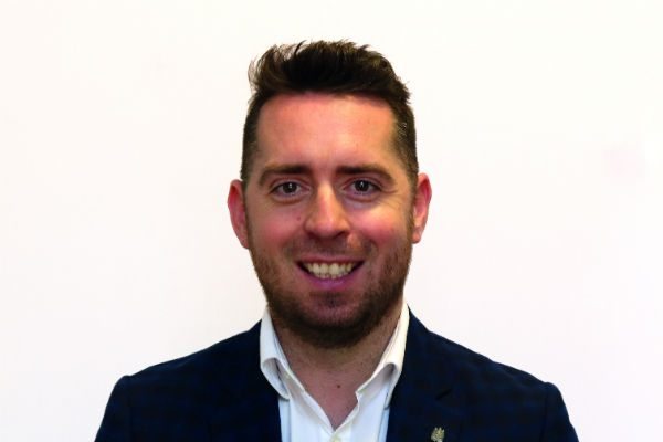 Trafalgar and Insight Vacations appoints new sales manager