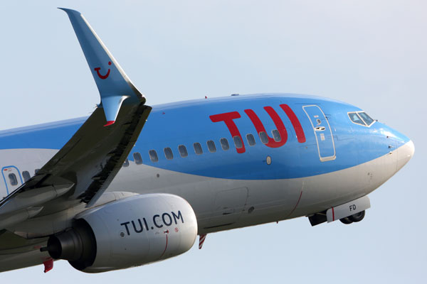 Tui in Aberdeen cabin crew recruitment drive