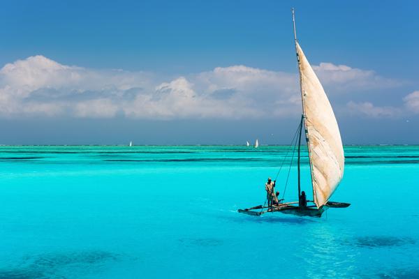 Zanzibar chosen for first Tui Blue long-haul hotel