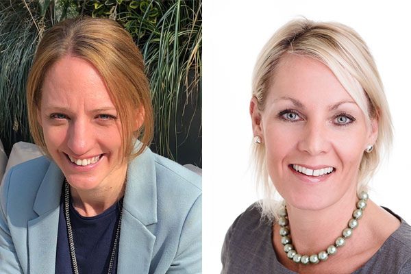 Kuoni makes new trade sales and cruise appointments