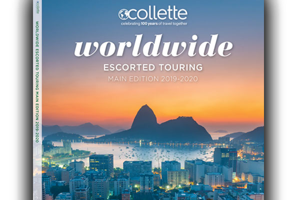 Collette releases main edition 2019-2020 brochure