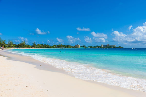 Virgin Holidays makes beach check-in available in Barbados