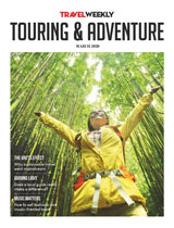 Touring and Adventure March 20