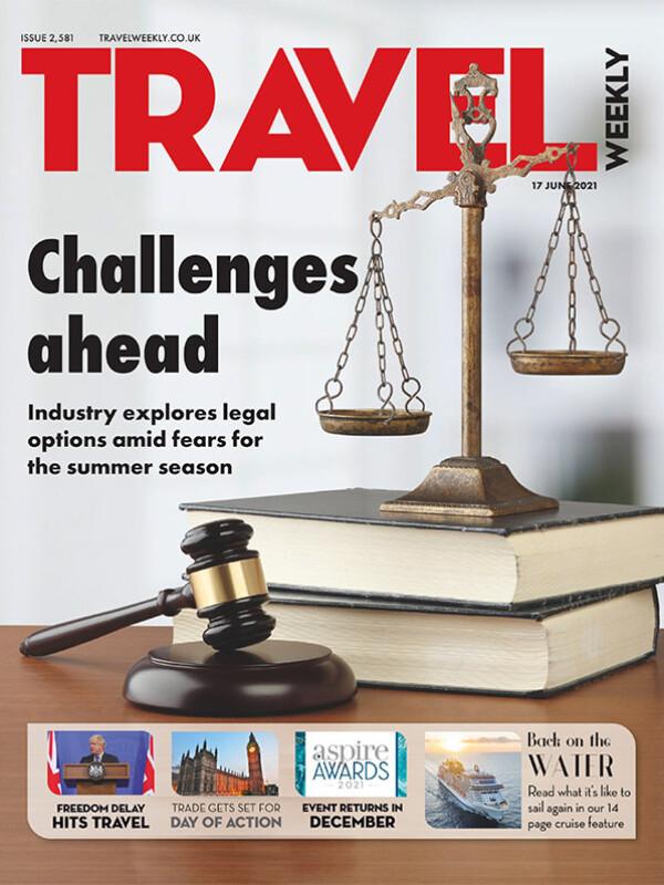 JUNE 17 - 'Challenges ahead'